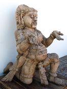 Monumentaler Kali