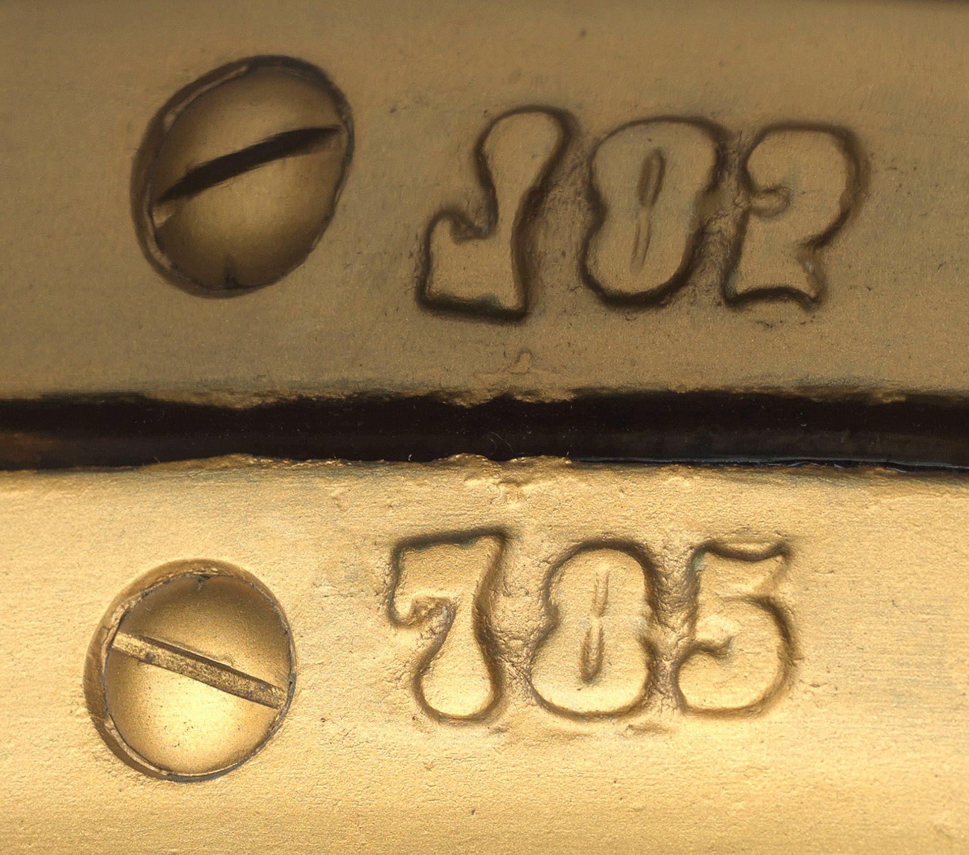 Halbkonzertflügel von Steinweg Nachfolger - Bild 4 aus 4
