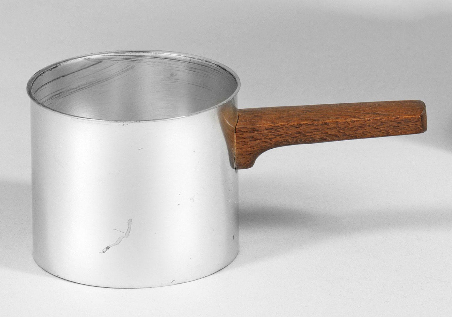 Design-Milchkännchen