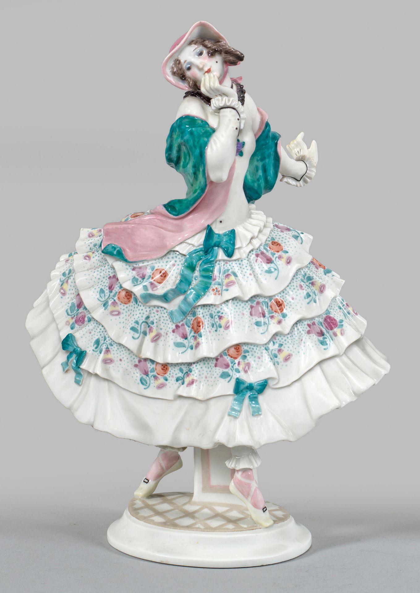 """""""Estrella"""" aus dem Russischen Ballett"""