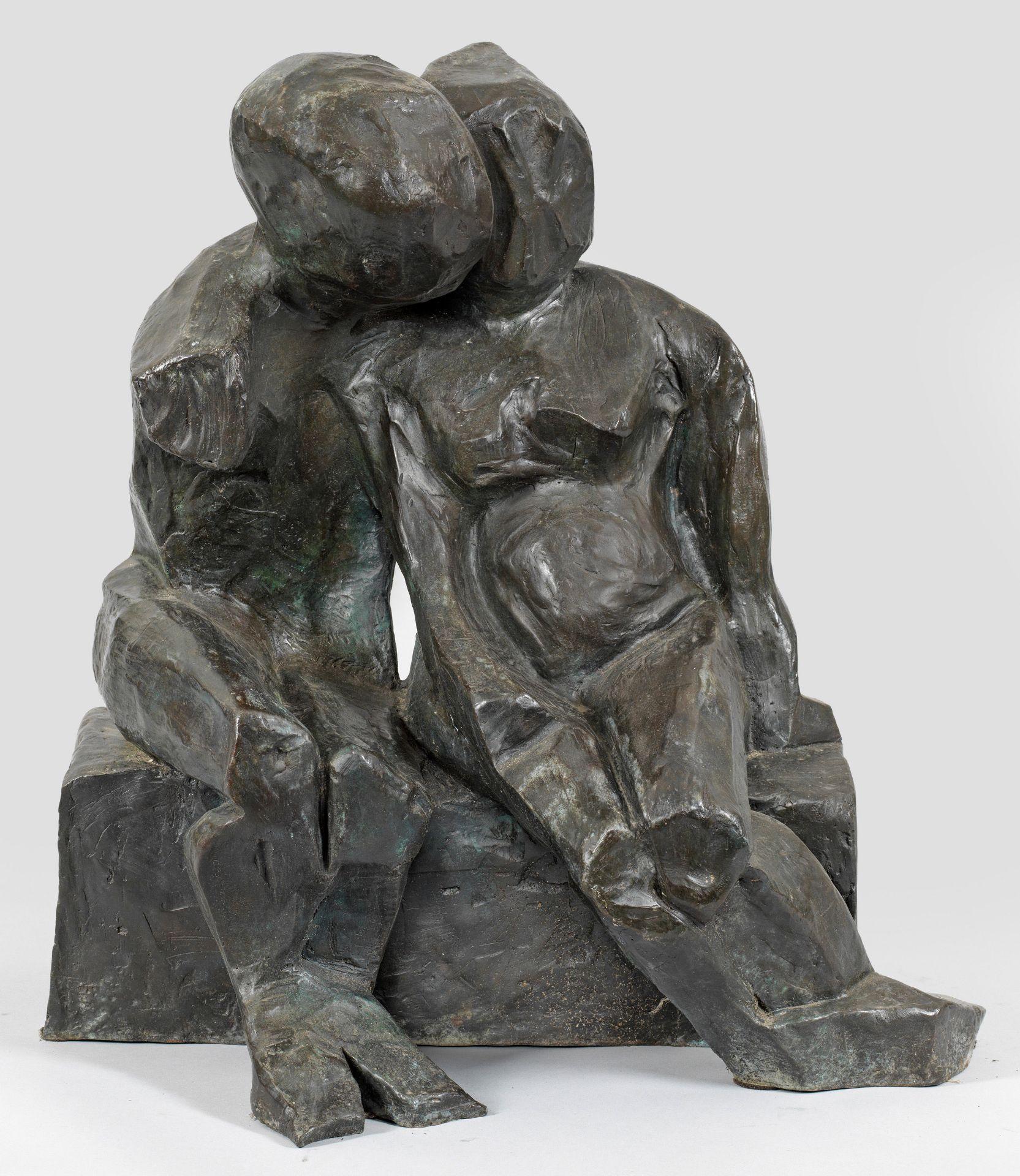 Zeitgenössischer Bildhauer