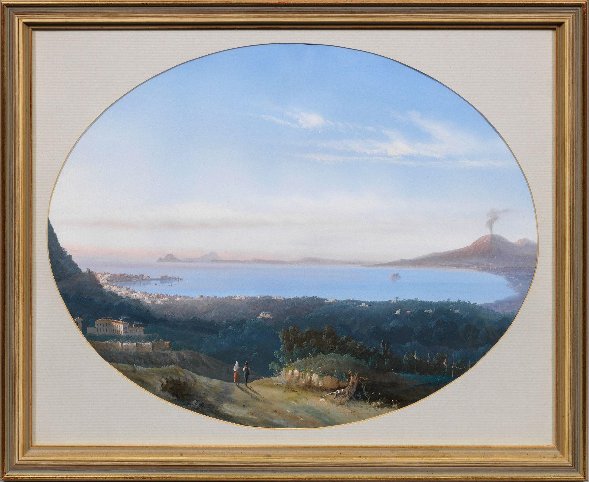 Italienischer Landschafts- und Vedutenmaler