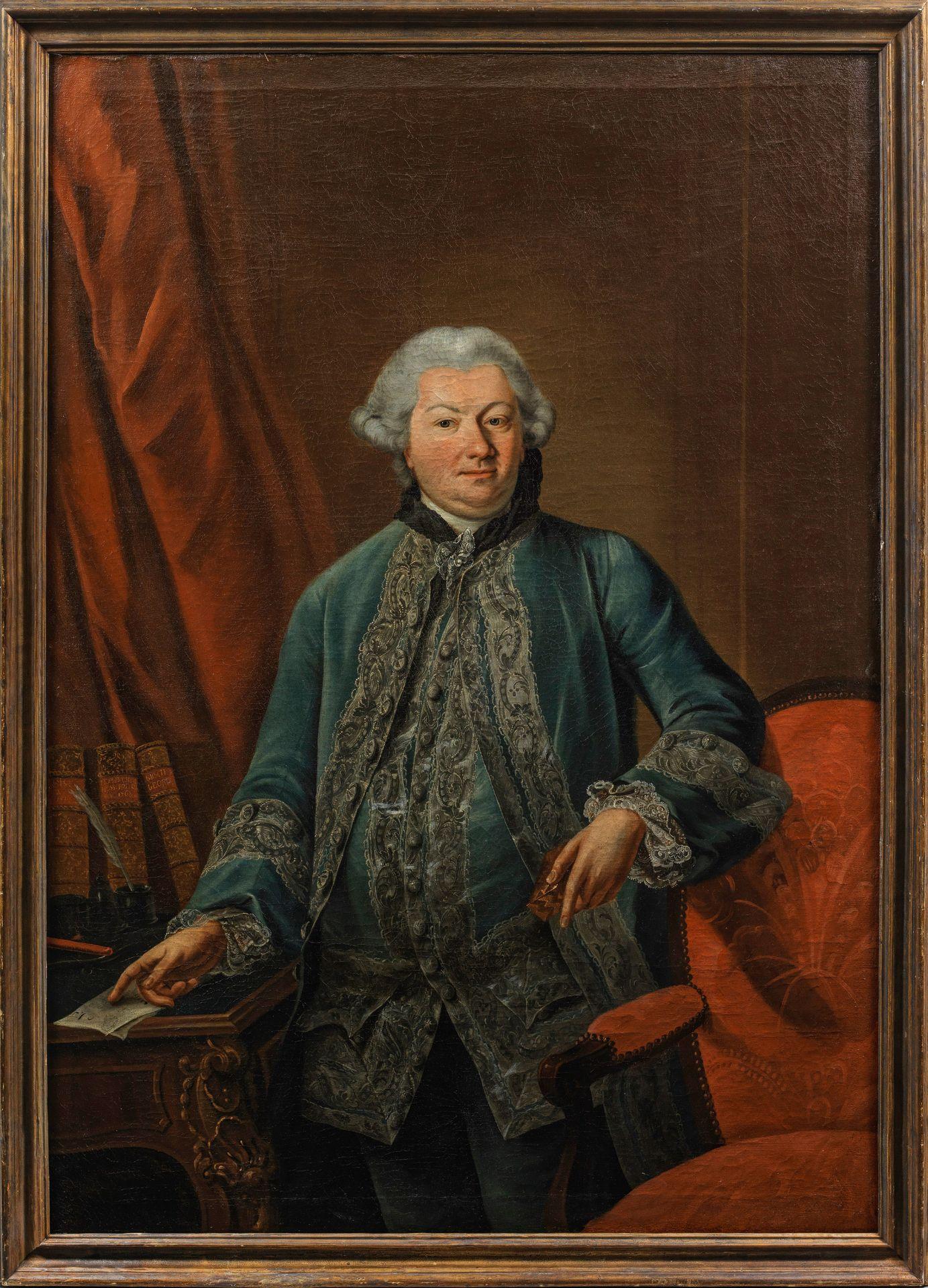 Ernst Christian Specht