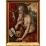 Italienischer Maler der Renaissance