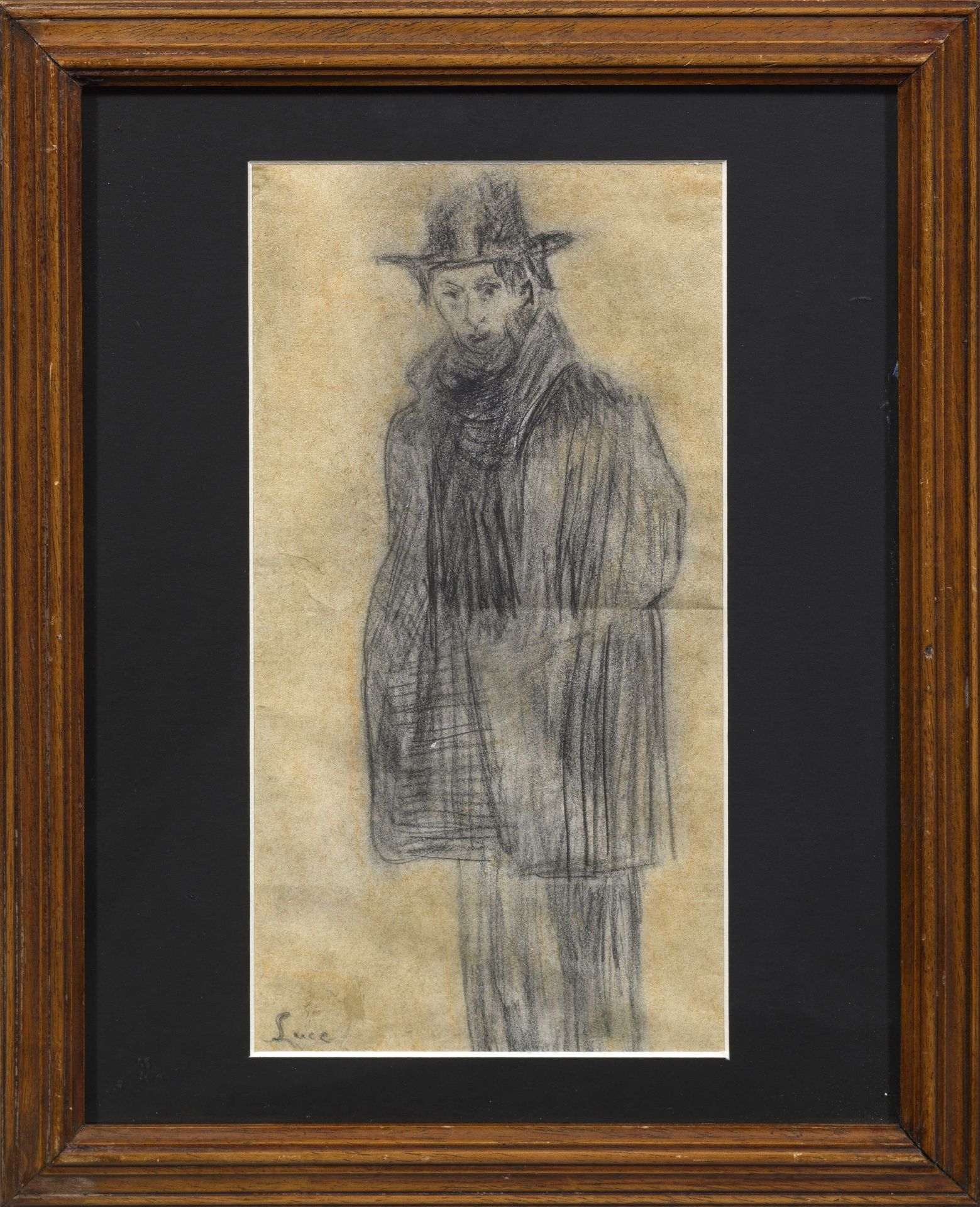 Maximilian Luce