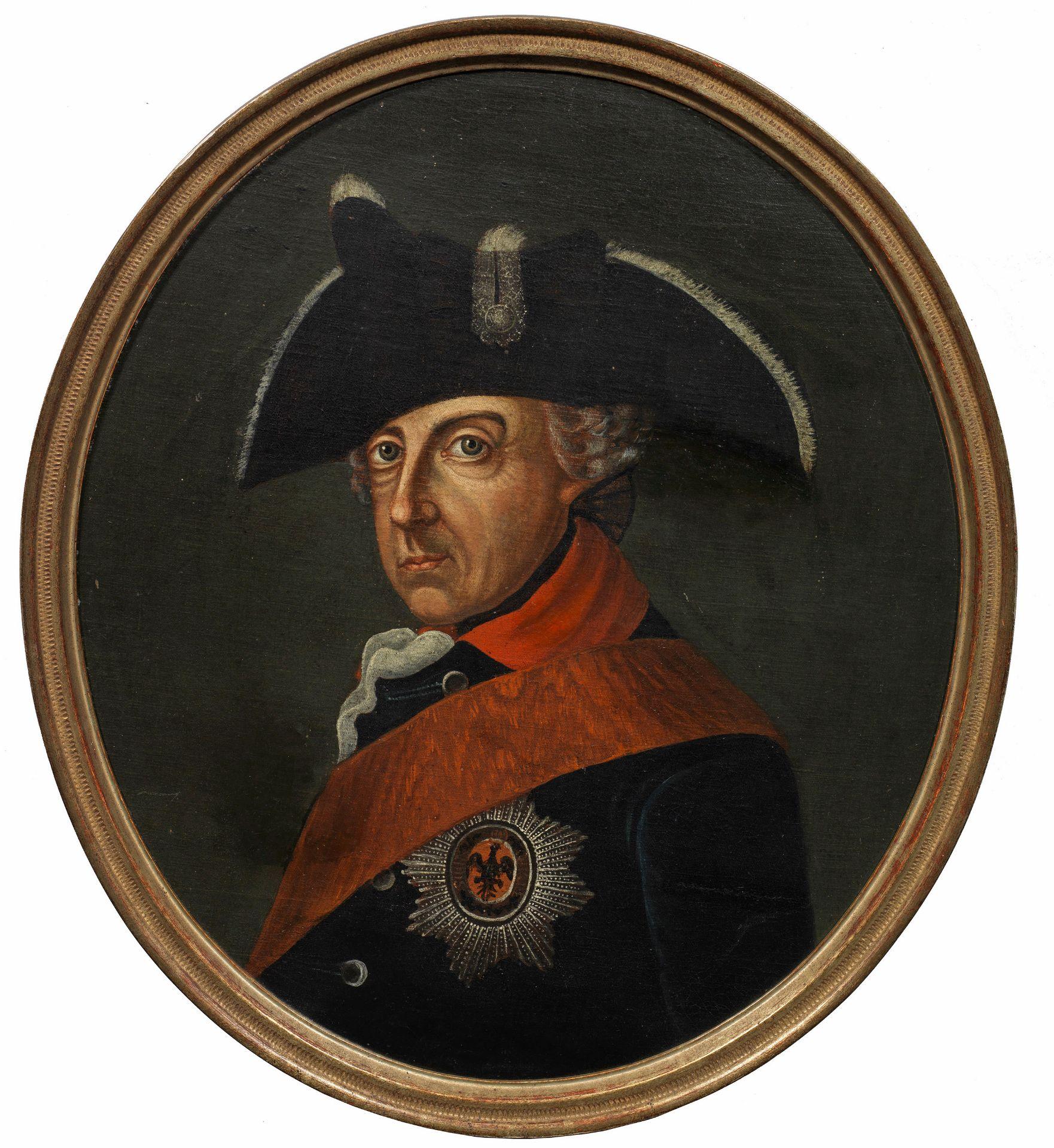 Johann Heinrich Christian Franke