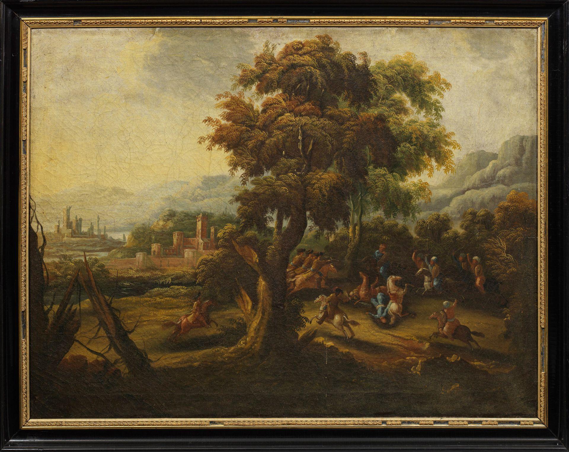 Flämischer Maler