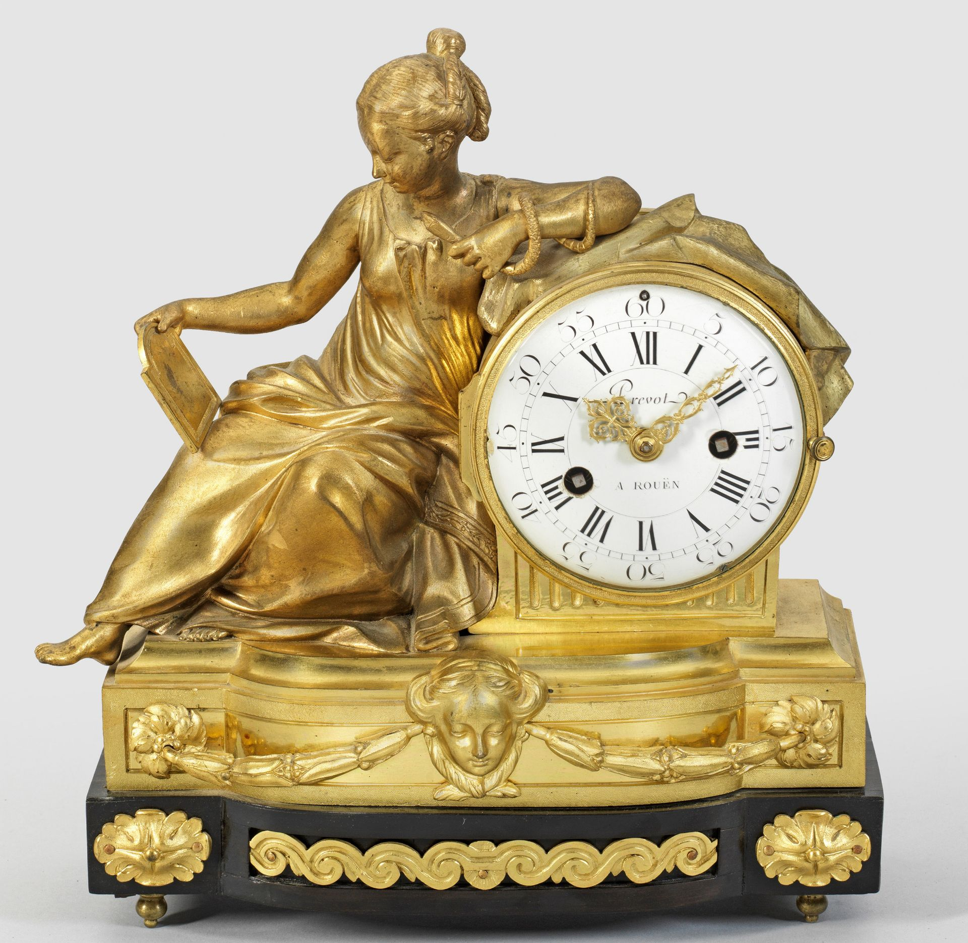 Louis XVI-Pendule