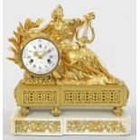 Louis XVI-Figurenpendule