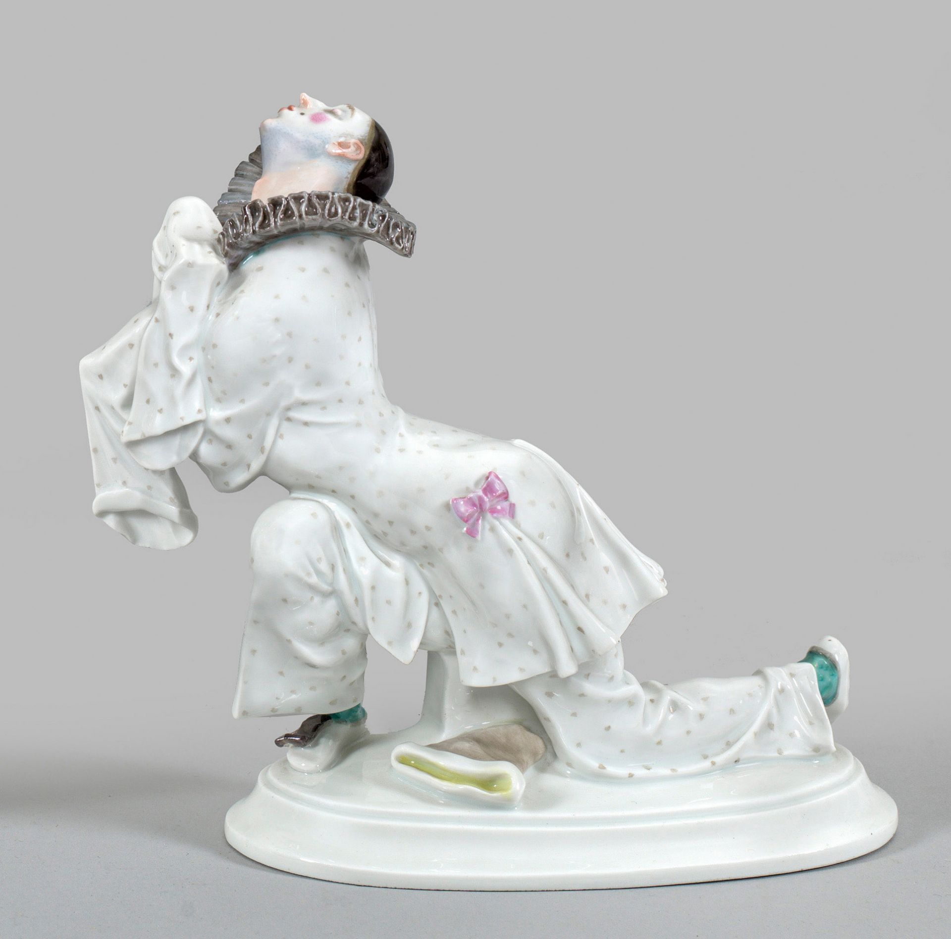 """""""Pierrot"""" aus dem Russischen Ballett"""