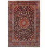 Großer eleganter Sarough-Teppich