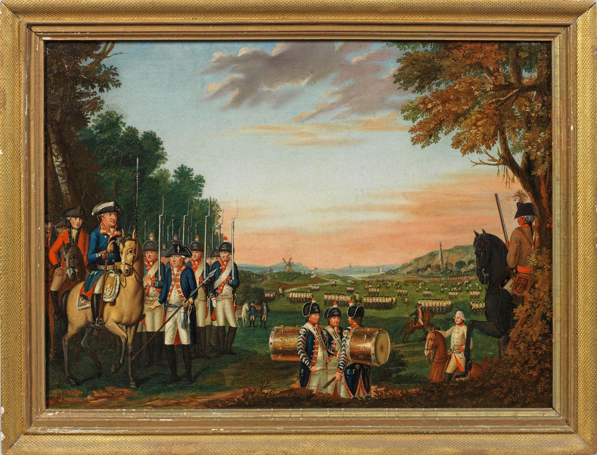 Deutscher Maler