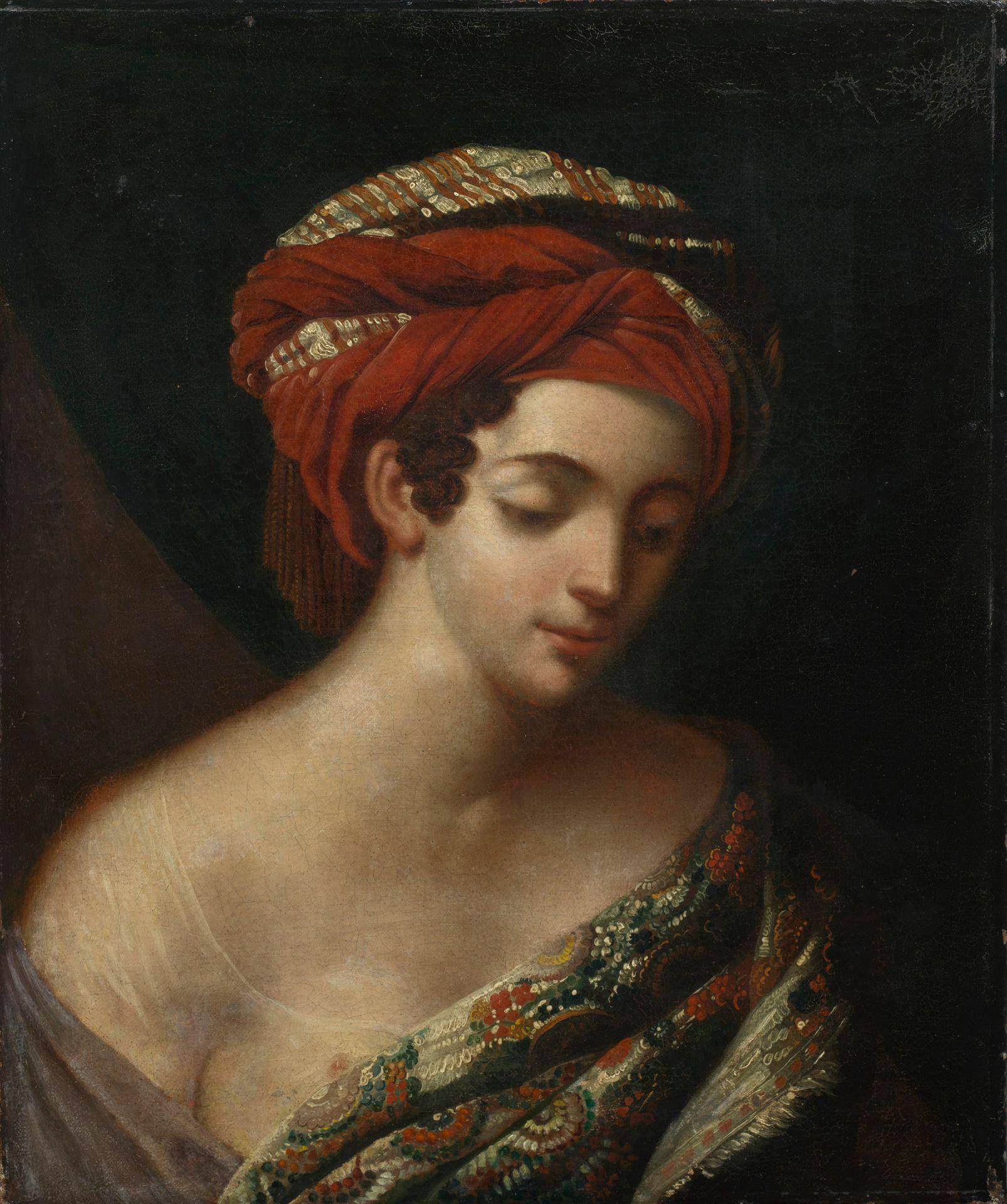 Französischer Maler