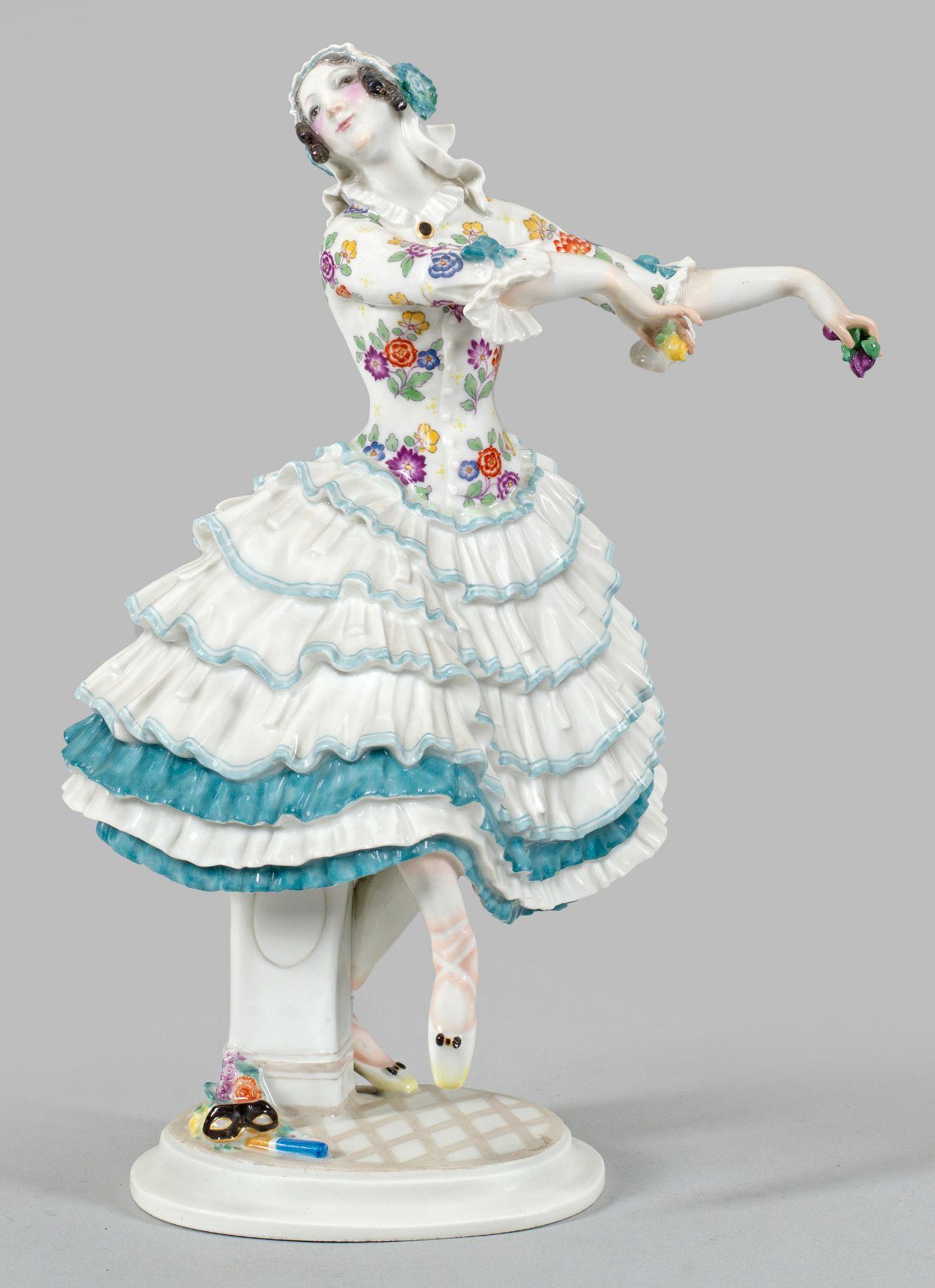 """""""Chiarina"""" aus dem Russischen Ballett"""