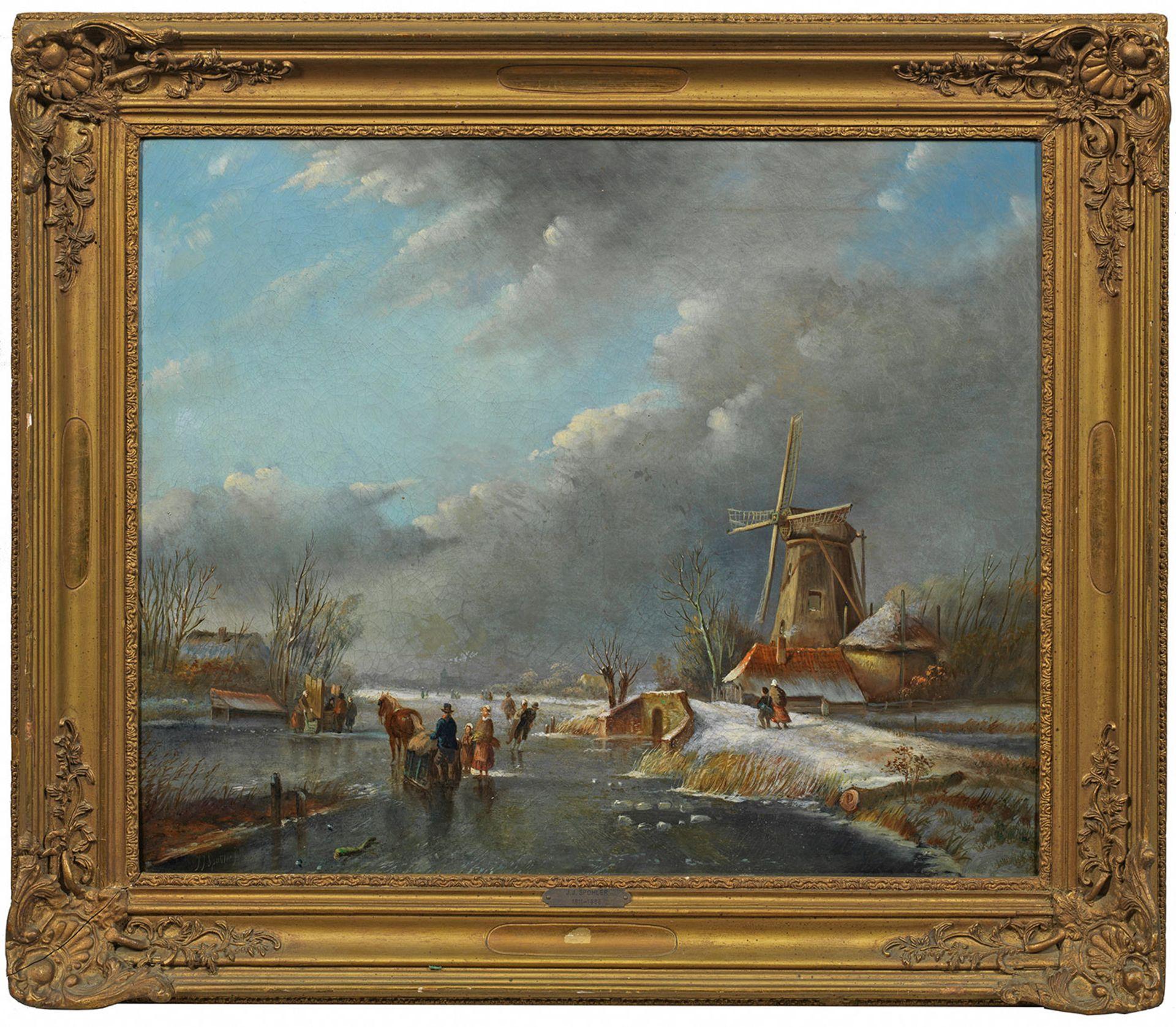 Jan Jacob Spohler