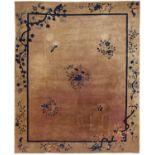 Antiker Peking-Teppich