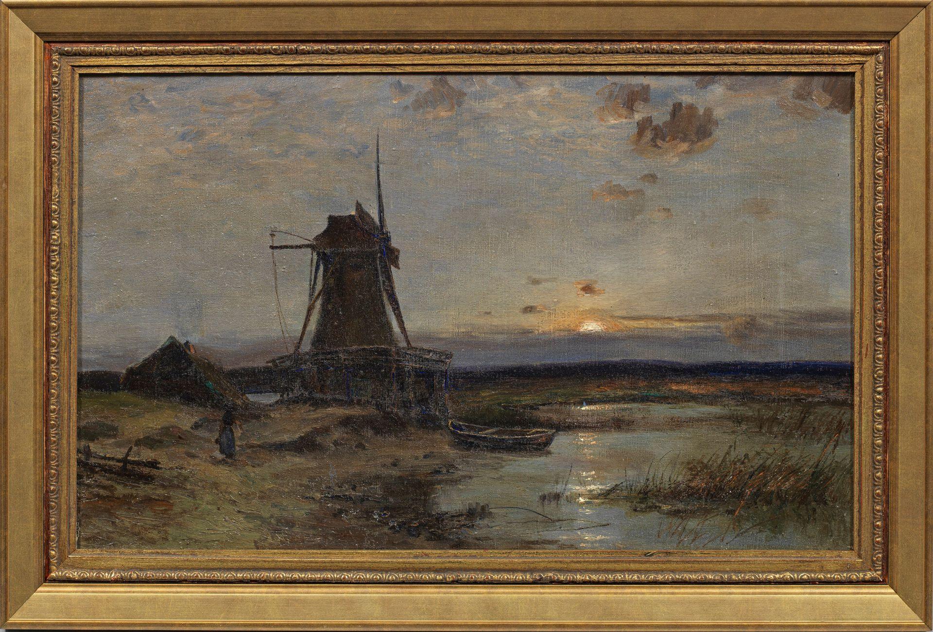 Willem Roelofs