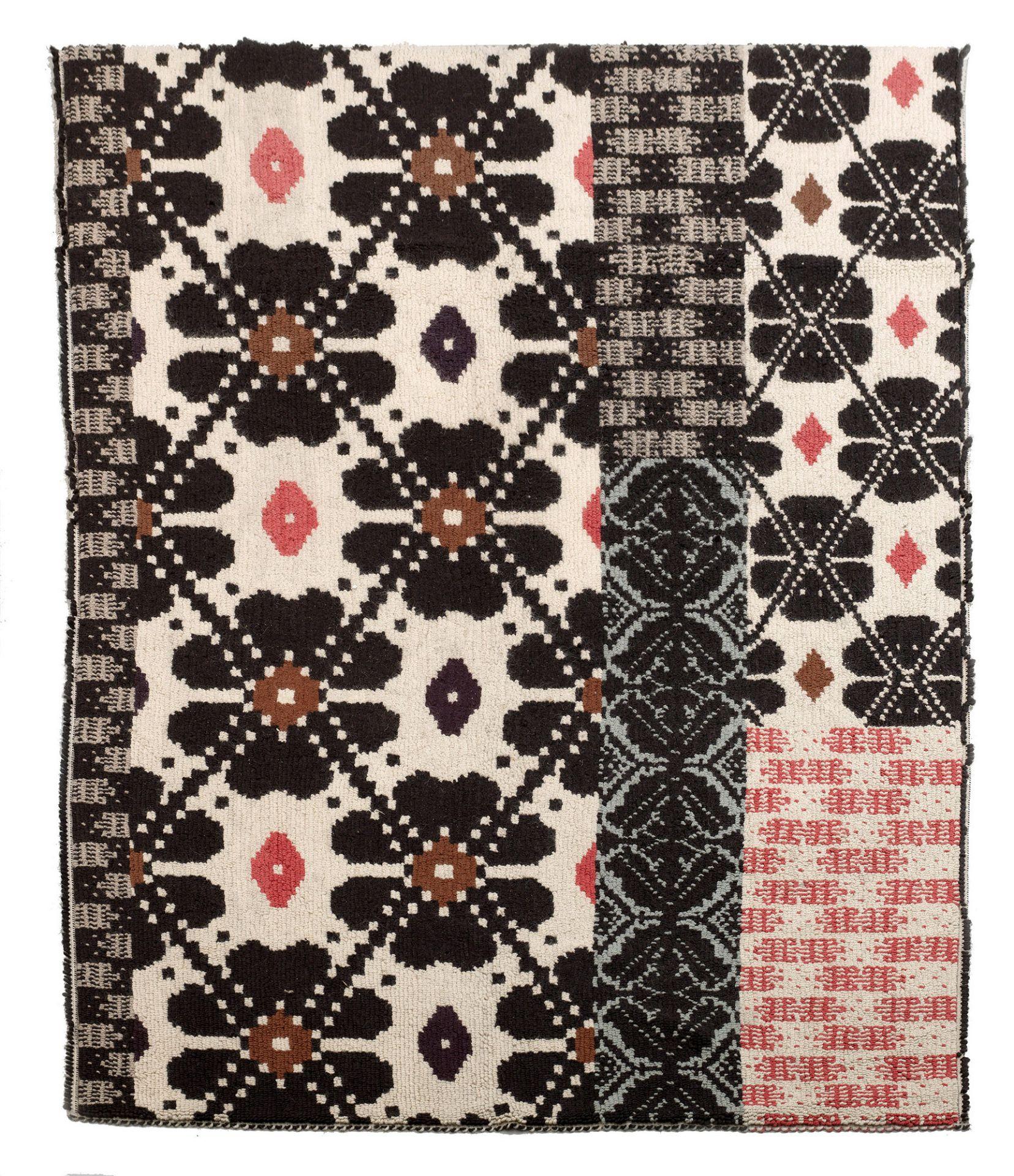 Designer-Teppich von Patricia Urquiola
