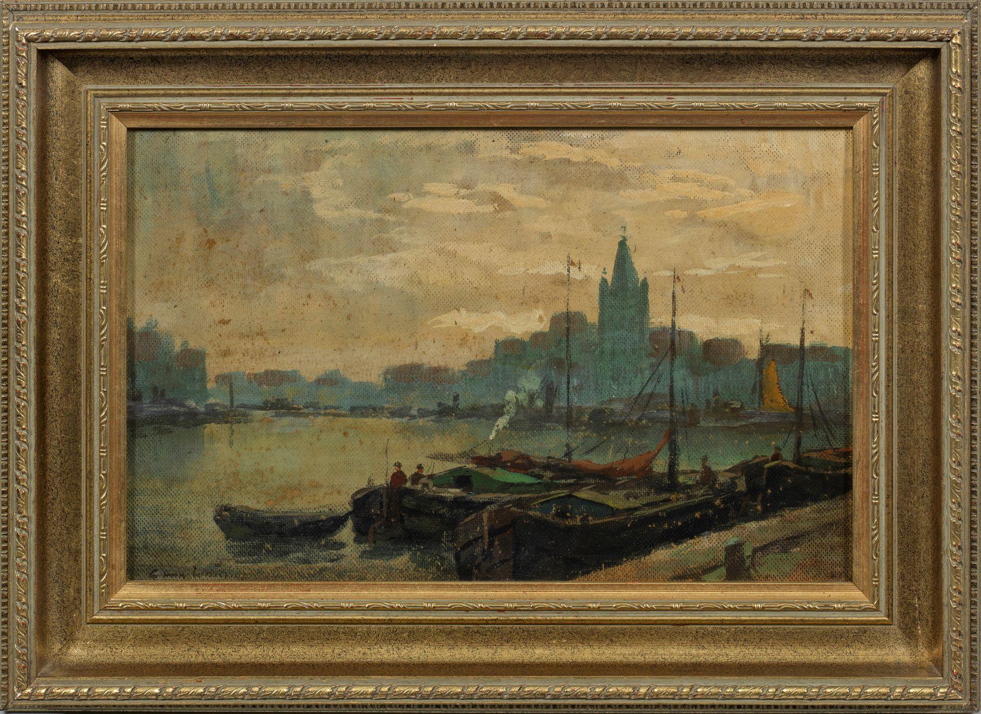 "Cornelis Anthonij ""Kees"" van Waning"