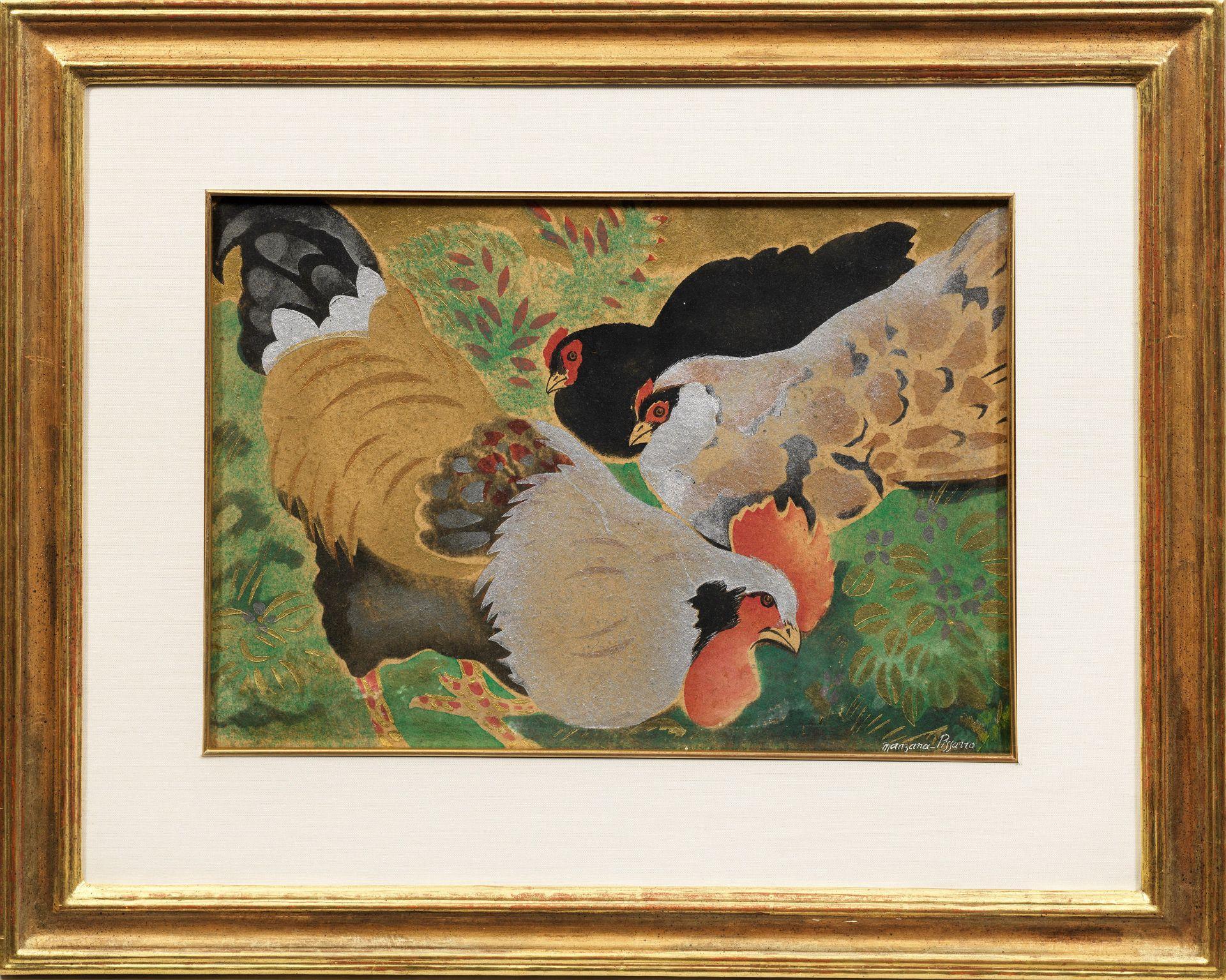 Georges Manzana-Pissarro