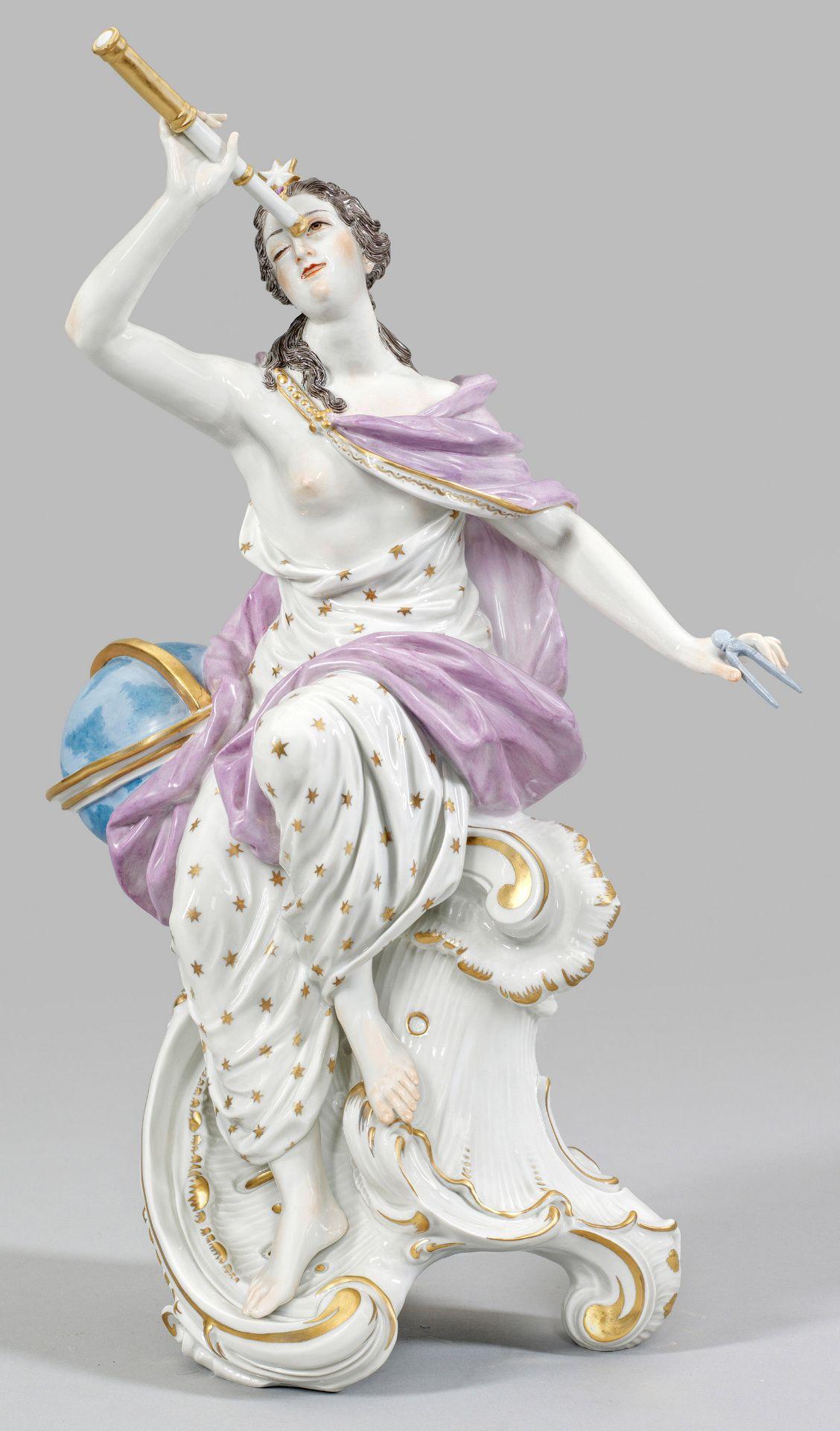 Große mythologische Figur