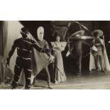 Xanti (Alexander) Schawinsky, Danse Macabre: A Sociological Study (N)