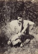 Vincenzo Galdi<BR>Ohne Titel