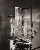 László Moholy-Nagy<BR>Licht-Raum-Modulator