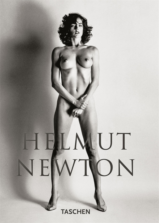 Helmut Newton<BR>Sumo