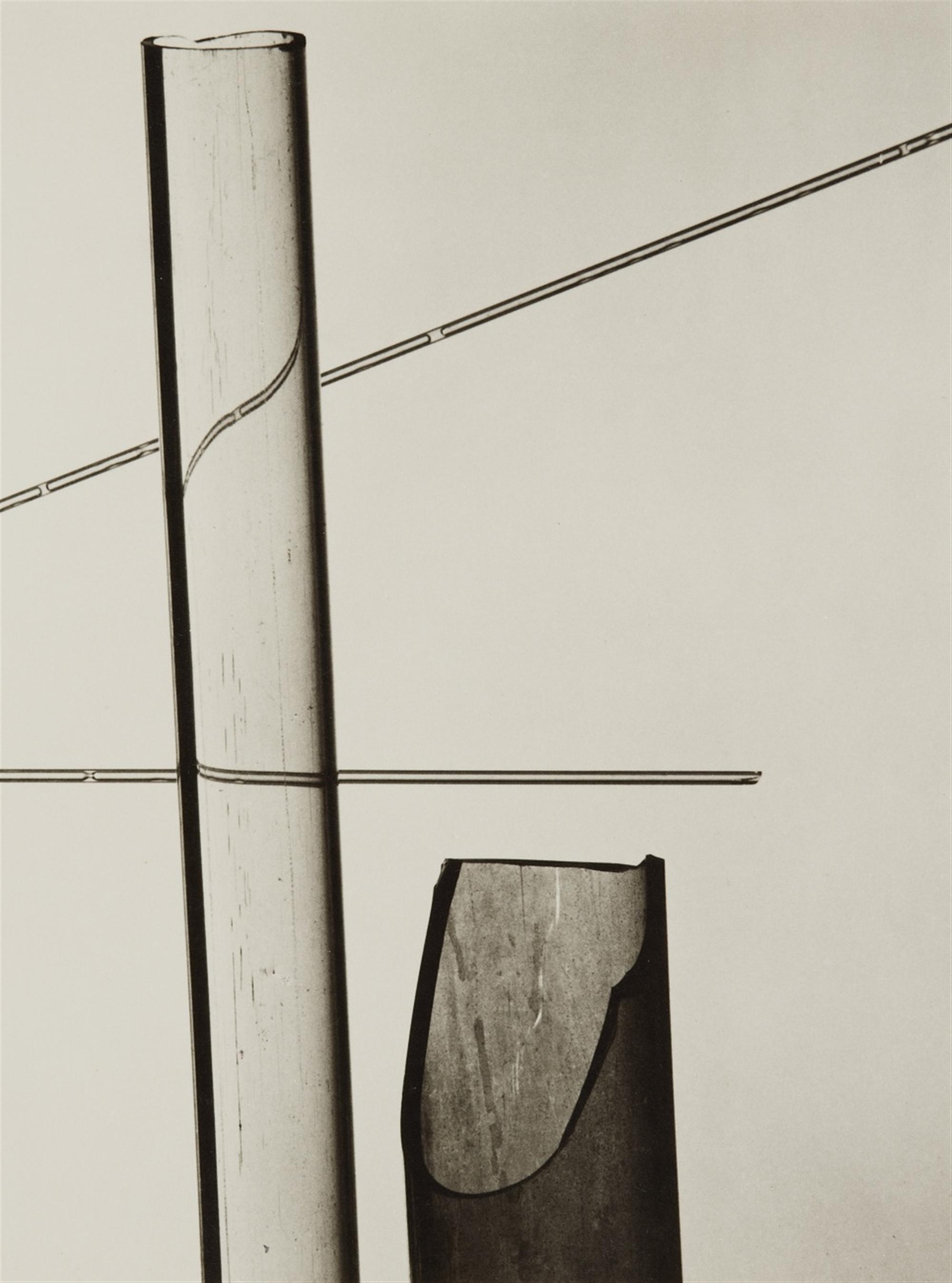 Willy Zielke, Photographie (N)