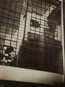 T. Lux Feininger, Bauhaus Dessau (N)