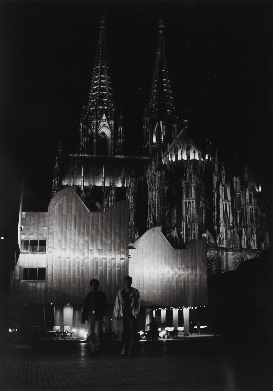 Barbara Klemm<BR>Köln