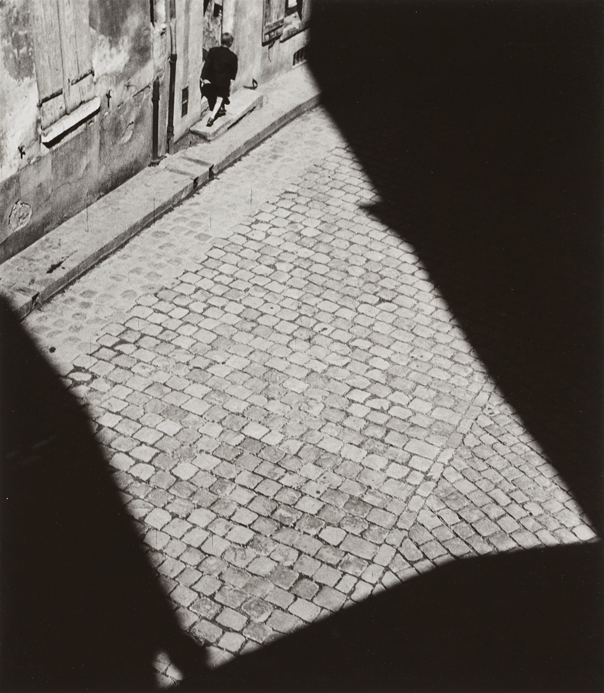 Lucien Hervé<BR>Mantes