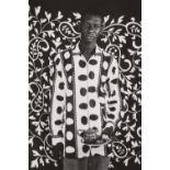Seydou Keïta<BR>Untitled