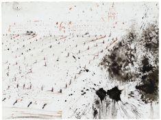 Salvador Dali Y Domenech<BR>Esplanade des invalides