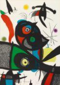 Joan MiróFrom: Joan Brossa. Oda a Joan Miró