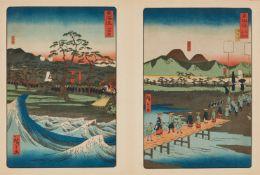 Utagawa Kunisada, Kunisada II<BR>