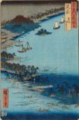 Utagawa Hiroshige, Utagawa Hiroshige III<BR>