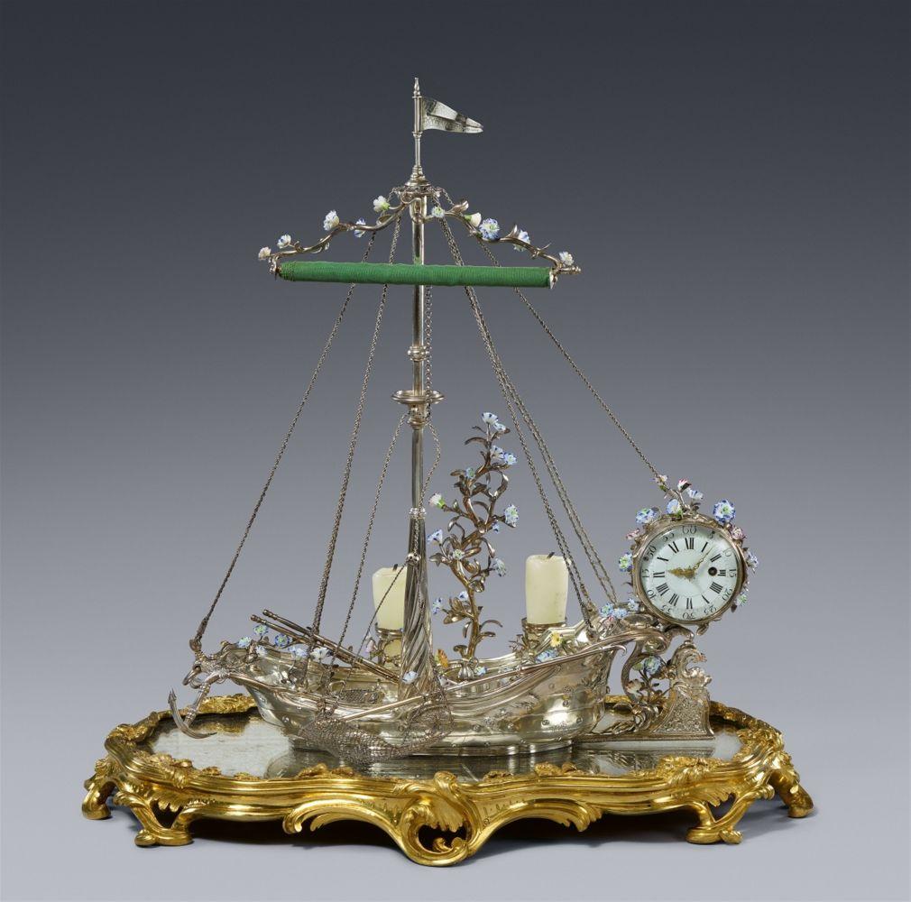 From Antiquity to Art Nouveau - The Bernard De Leye Collection