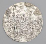 Apollon und die Musen