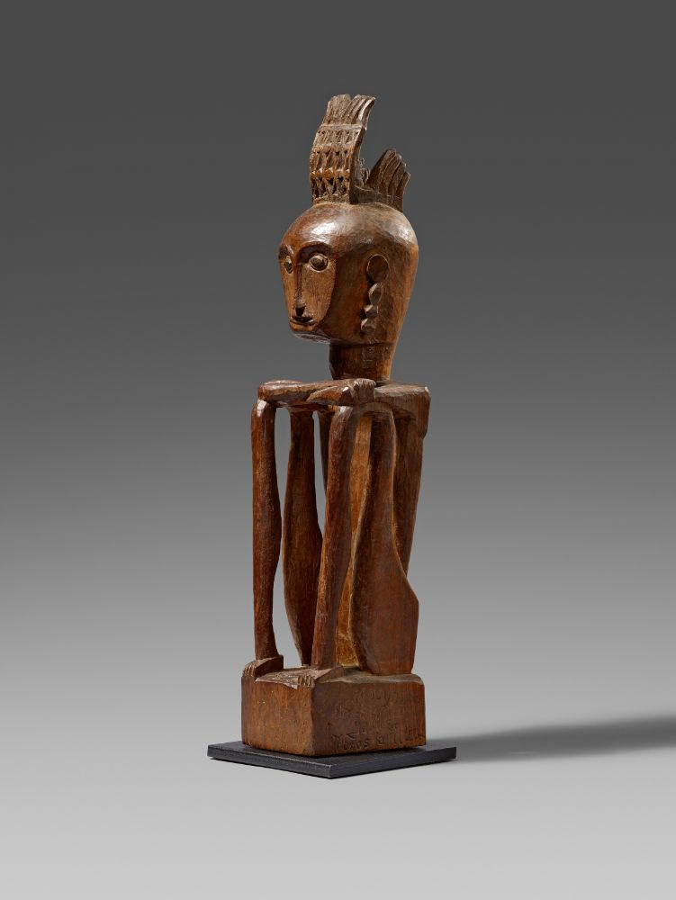 Art of Africa, The Pacific and The Americas