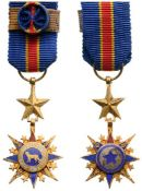 NATIONAL ORDER OF THE LEOPARD