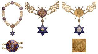 Order of Mehdauia