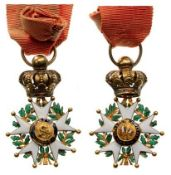 ORDER OF THE LEGION OF HONOR