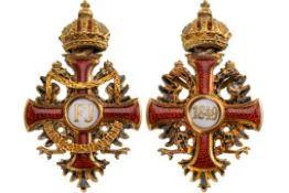 The Imperial Order of Franz Joseph