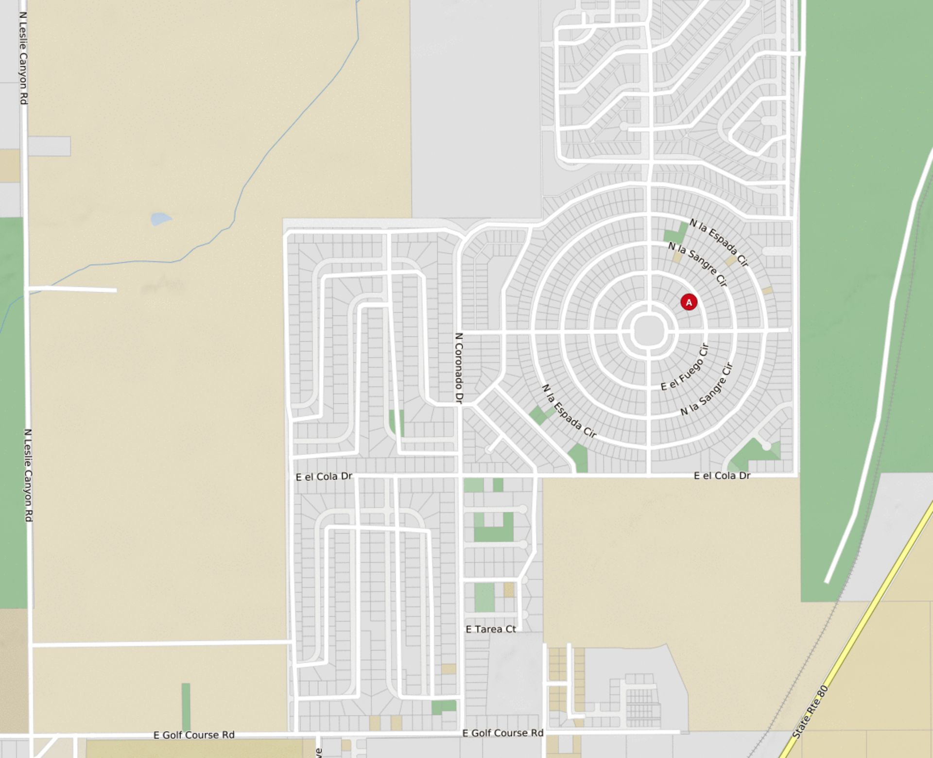 Two Adjacent lots in Cochise County, Arizona! - Image 4 of 5