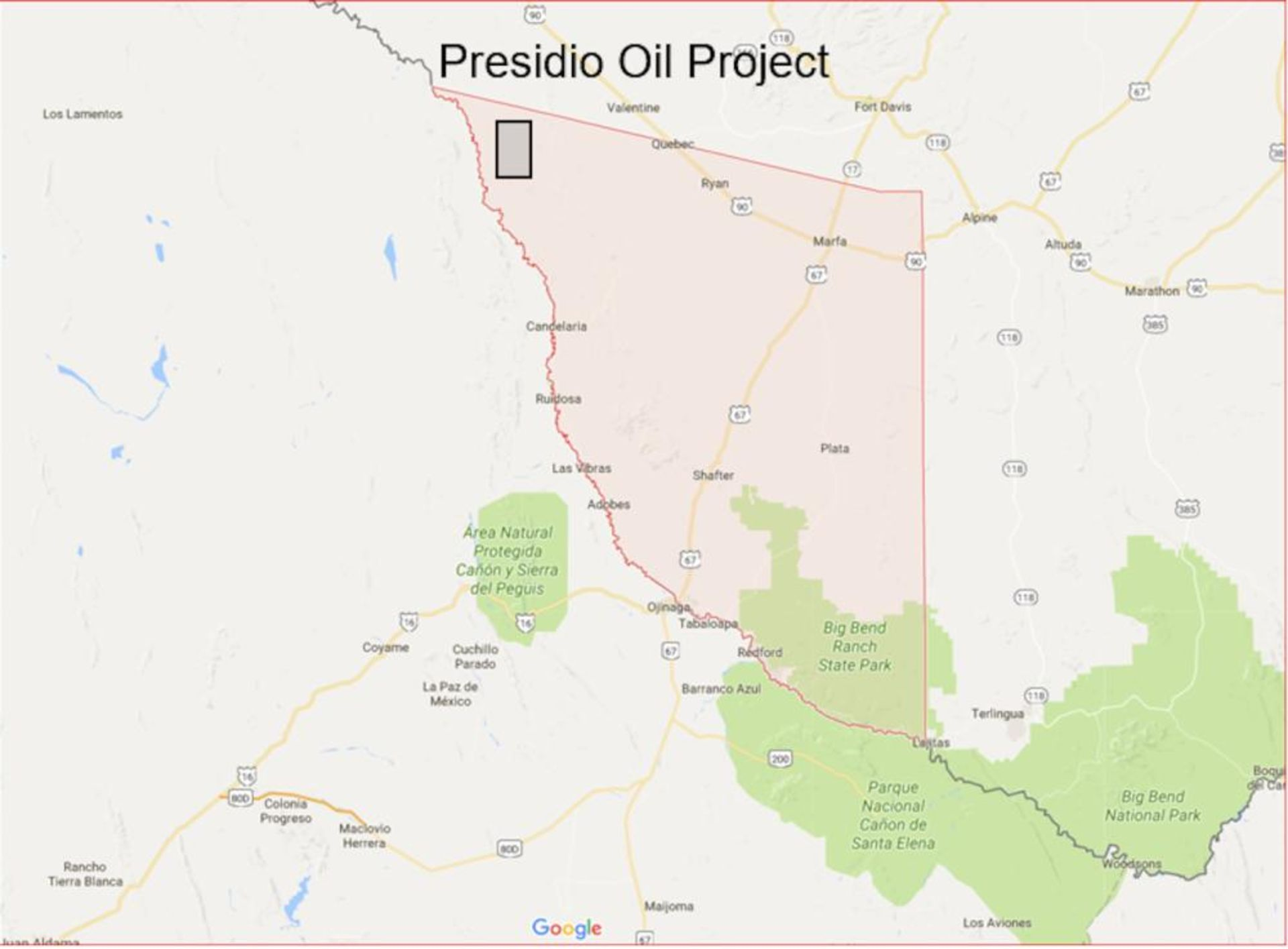 Invest Here—40 Acres in Texas in Oil Country! BIDDING IS PER ACRE - Image 2 of 4