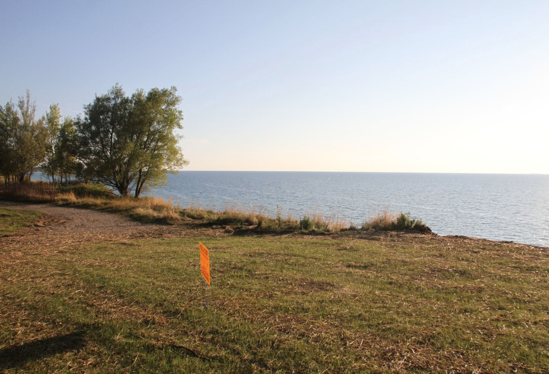 Showstopper on Lake Michigan's Coastline at Manistee! Beautiful property! Magnificent view! - Image 8 of 9