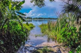 Peaceful Polk County, Florida!