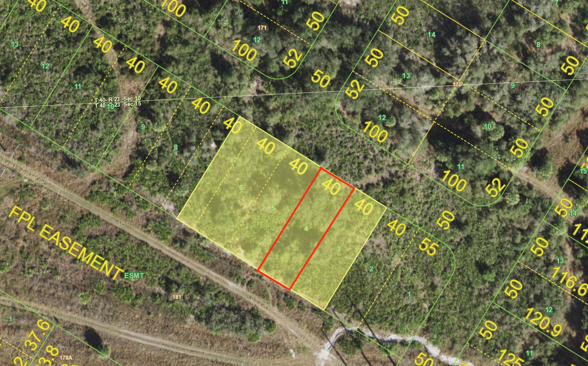 Experience the Peace River Preserve in Sunny Florida! Adjacent to Lot 17! - Image 2 of 7